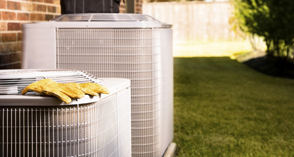 HVAC Service Anderson Greenville Spartanburg SC